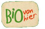 Logo von Bio von hier