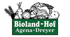 Logo von Bioland-Hof Agena Dreyer