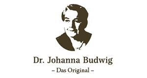 Logo von Dr. Johanna Budwig
