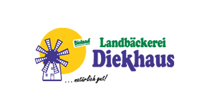 Logo von Landbäckerei Diekhaus