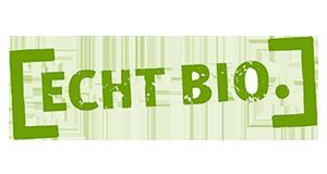 Logo von ECHT BIO