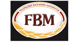 Logo von FBM