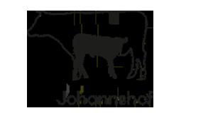 Logo vom Johannshof